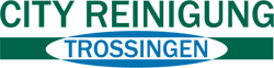 City Reinigung Trossingen Logo